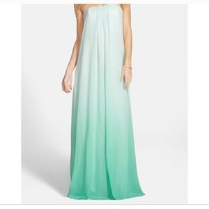 Erin Fetherston Prom Dress- size 0